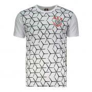 Camisa Corinthians SPR Square