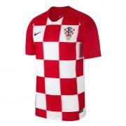 Camisa Croácia I 2018