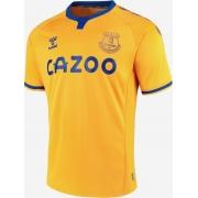 Camisa Everton OF. 2 Away 2020/21 Hummel