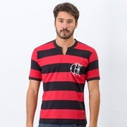Camisa Flamengo FlaTri CRF