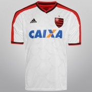 CAMISA FLAMENGO OF.2 AWAY S/N°