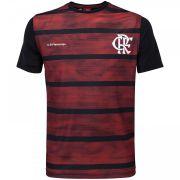 Camisa Flamengo Proud Braziline