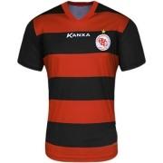 Camisa Guarany de Sobral - Uniforme I - Kanxa - 2016
