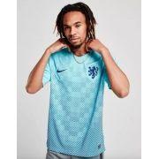 Camisa Holanda II Away 2018