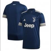 Camisa Juventus Away Adidas 2020-21