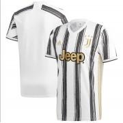 Camisa Juventus Home Adidas 2020-21