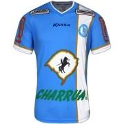 Camisa Lajeadense - Uniforme I - Kanxa - 2016