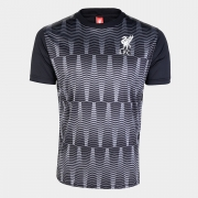 Camisa Liverpool James Spr Sports Masculino