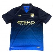 Camisa Manchester City II Nike 2015