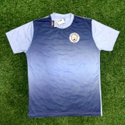 Camisa Manchester City Lincoln Spr Sports Masculino