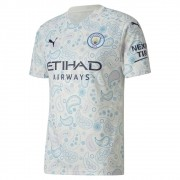Camisa  Manchester City Of. 3 Thirs 2020/21
