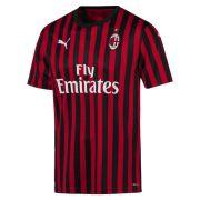 Camisa Milan Home Puma 2019/20