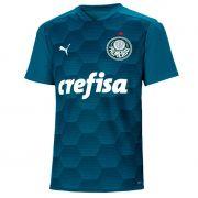 Camisa Palmeiras Goleiro II Puma 2020