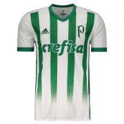 Camisa Palmeiras II Adidas 2017 - 2ª Qualidade