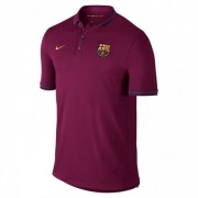 Camisa Polo Barcelona Authentic 2016/2017