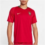 Camisa Portugal Home Nike 2018