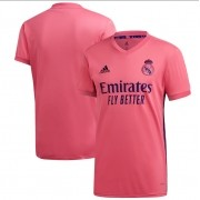 Camisa Real Madrid Away Adidas 2020-21
