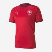 Camisa Republica Tcheca 1 2020/21