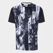 Camisa Santos Fold Masculina