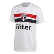 Camisa São Paulo I Adidas 2020-21
