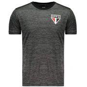 Camisa São Paulo SPR Elyseo Mescla Chumbo