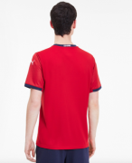 Camisa Suíça Of. 1 Home 2020/21