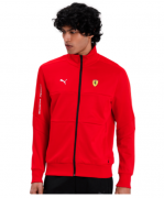Jaqueta Ferrari Sf TF Stadium Jacket