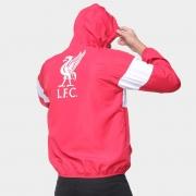 Jaqueta Liverpool Quebra Vento