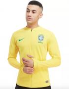 Jaqueta Seleção Brasileira Anthem Masculina I 2018
