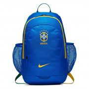 Mochila Nike Brasil CBF Torcedor