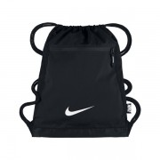 SACOLA NIKE ALPHA ADAPT GYM SACK - PRETO