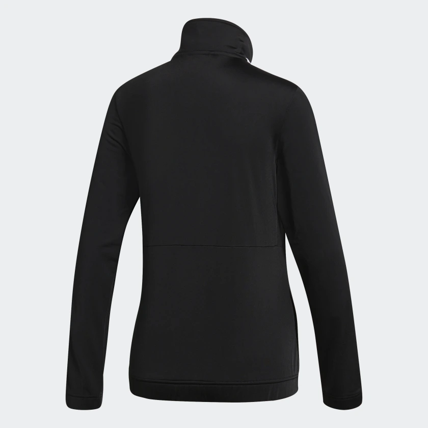 Agasalho Adidas Back 2 3-Stripes Preto