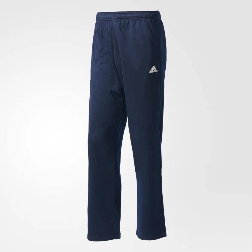 Agasalho Adidas Back 2 Basics Azul