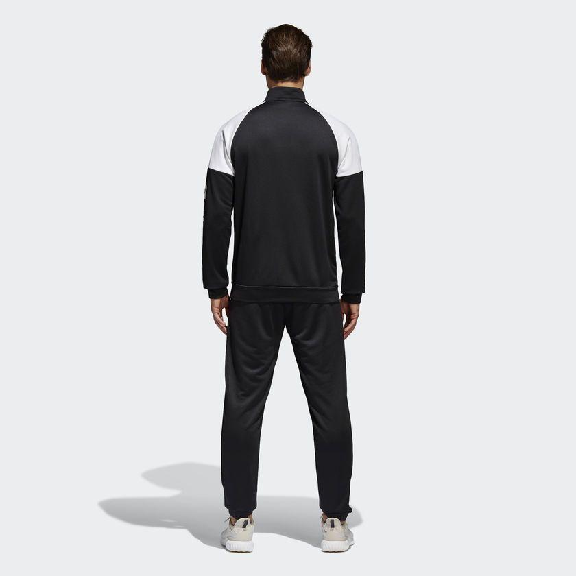 Agasalho Adidas Mts Pes Marker
