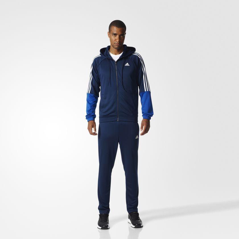 Agasalho Adidas Refocus 17
