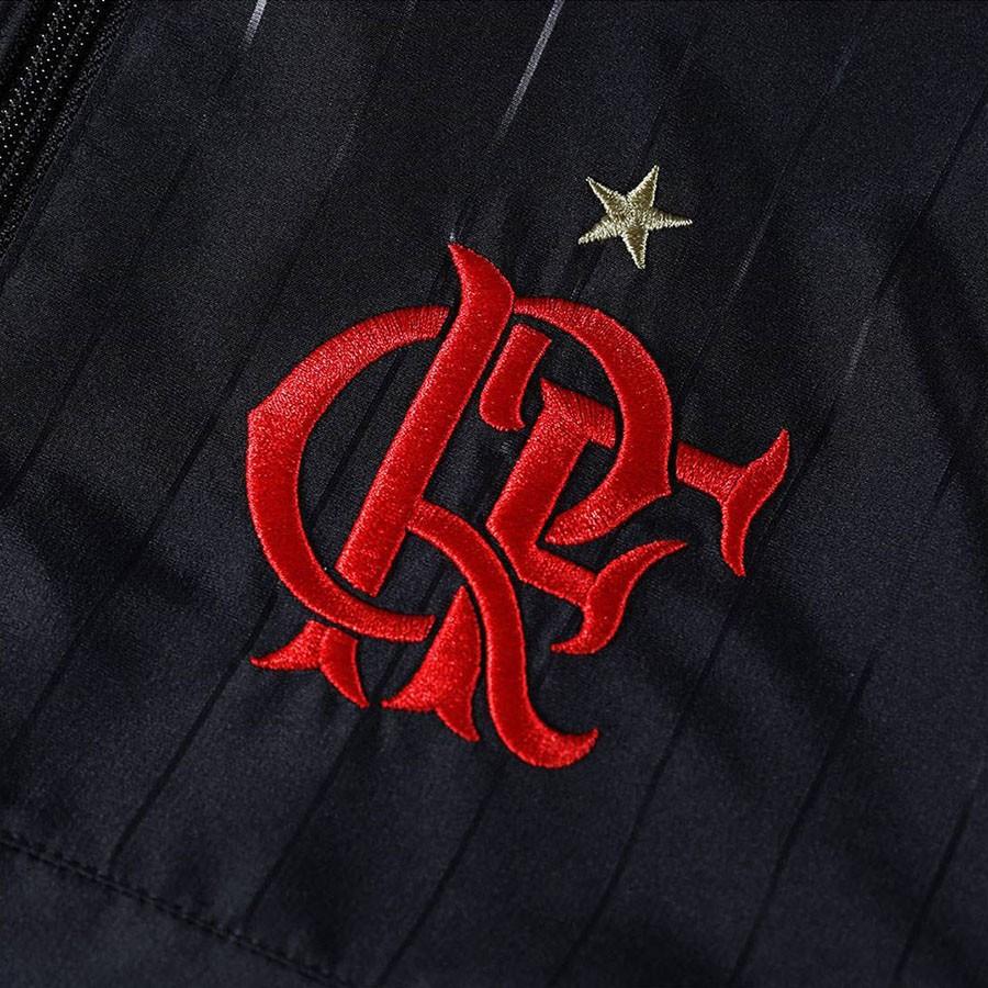 Agasalho de Treino Adidas Flamengo Viagem 2015