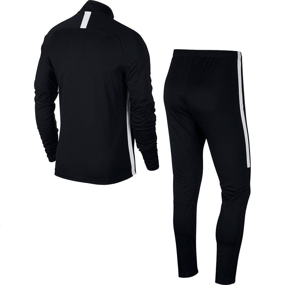 Agasalho Nike Dri-fit Academy Preto