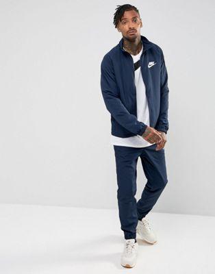 Agasalho Nike Sportwear Track Suit