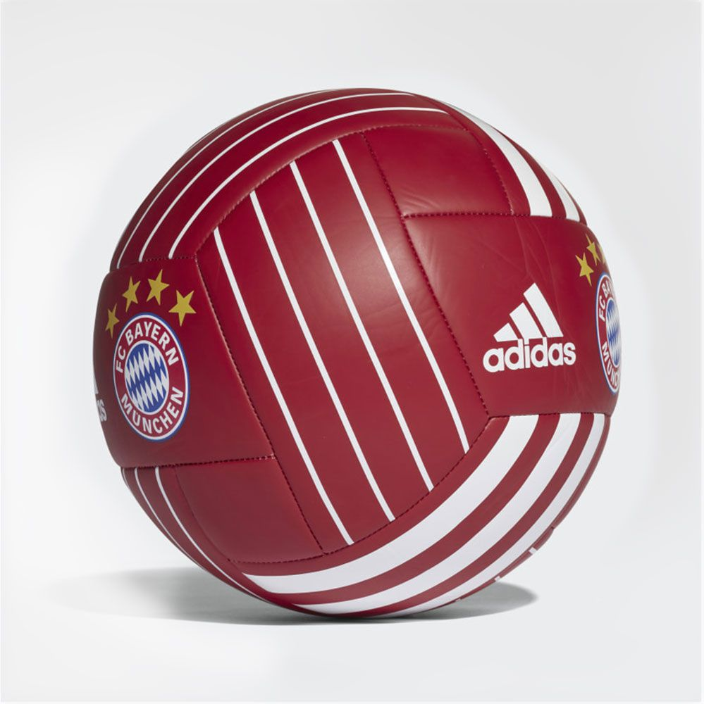 Bola Bayern de Munique Campo Adidas 16fcf21244dfc