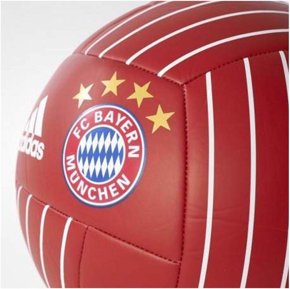 Bola Bayern de Munique Campo Adidas 7c39a588fa175