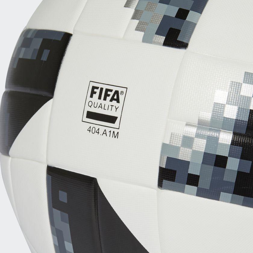 Bola FIFA World Cup Top Replique Adidas 2018