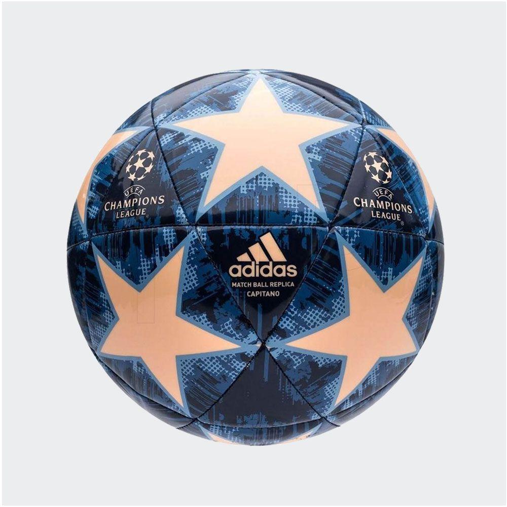 Bola Adidas Campo Finale 18 Capitano 93fa0f53c45e7