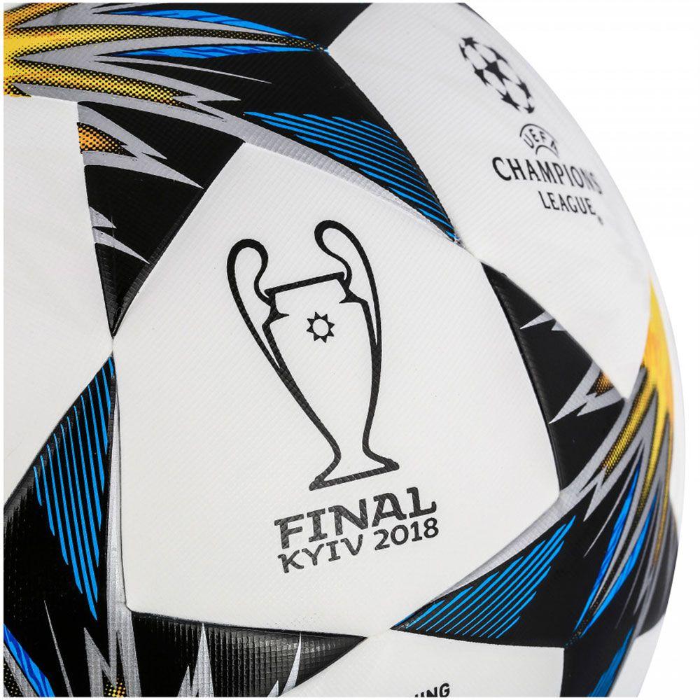 3f7af7e85d Bola Adidas Campo Kiev Finale 18 Top Training