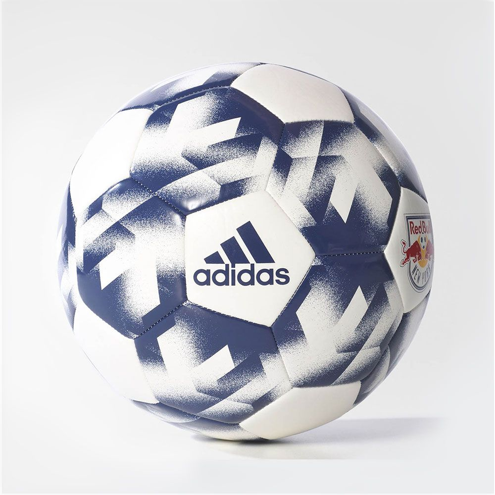 Bola New York Red Bulls Campo Adidas