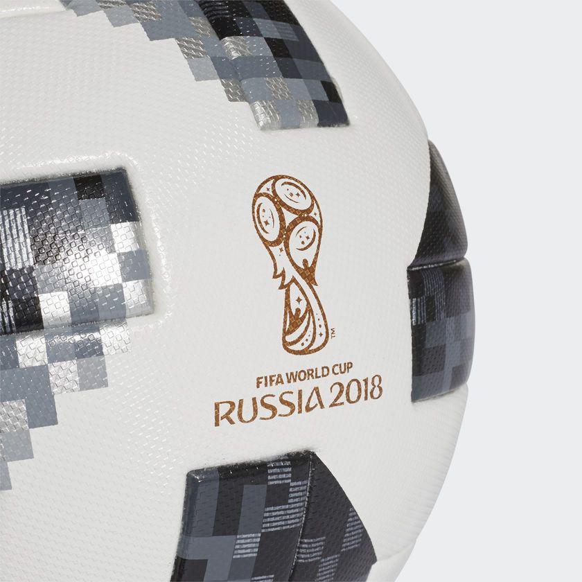 Bola FIFA World Cup Oficial Adidas 2018