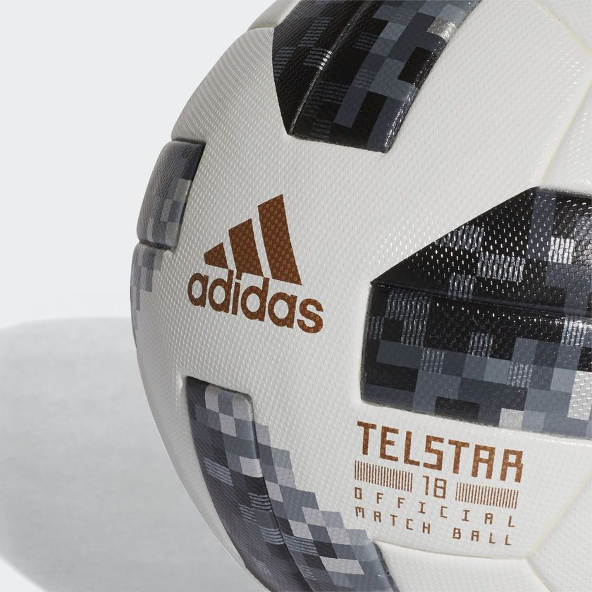 f6d865b2a ... Bola Adidas Campo Fifa World Cup OMB Copa Russia 2018 - Futebol Cia -  Paixao por Futebol