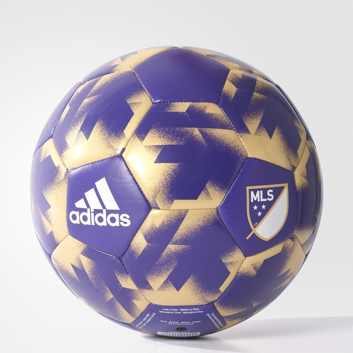 Bola Campo Orlando City FC