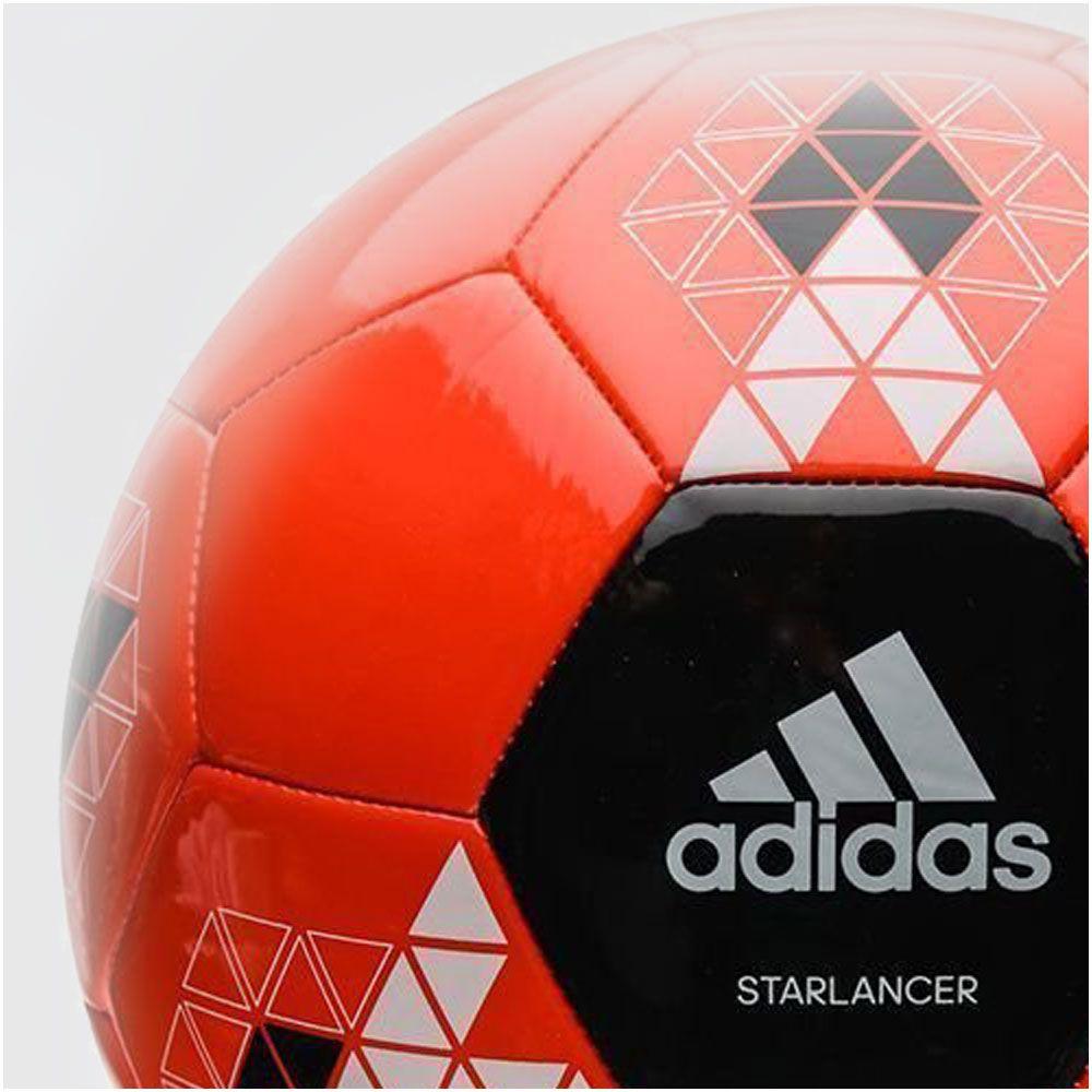 Bola Adidas Campo Starlancer V Laranja