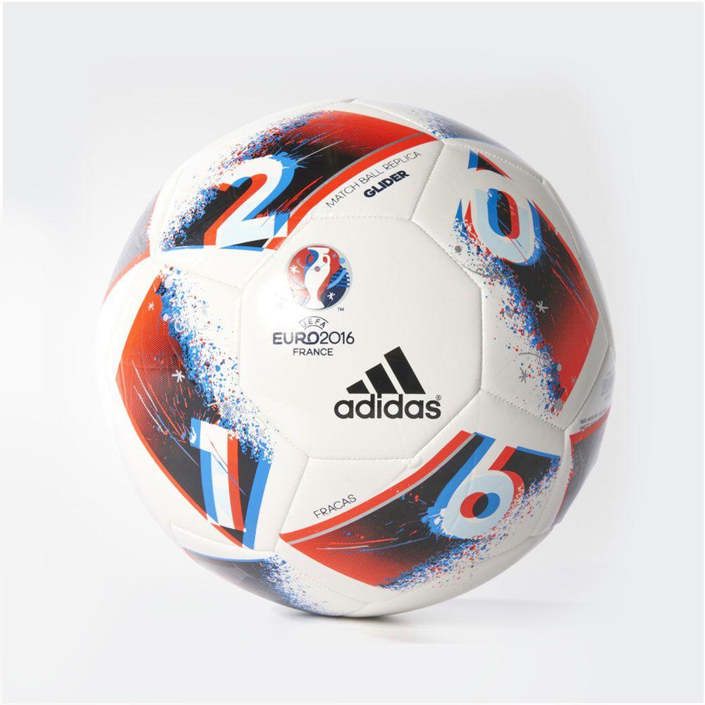 Bola Adidas Campo UEFA EURO 2016 8c062546ce36f