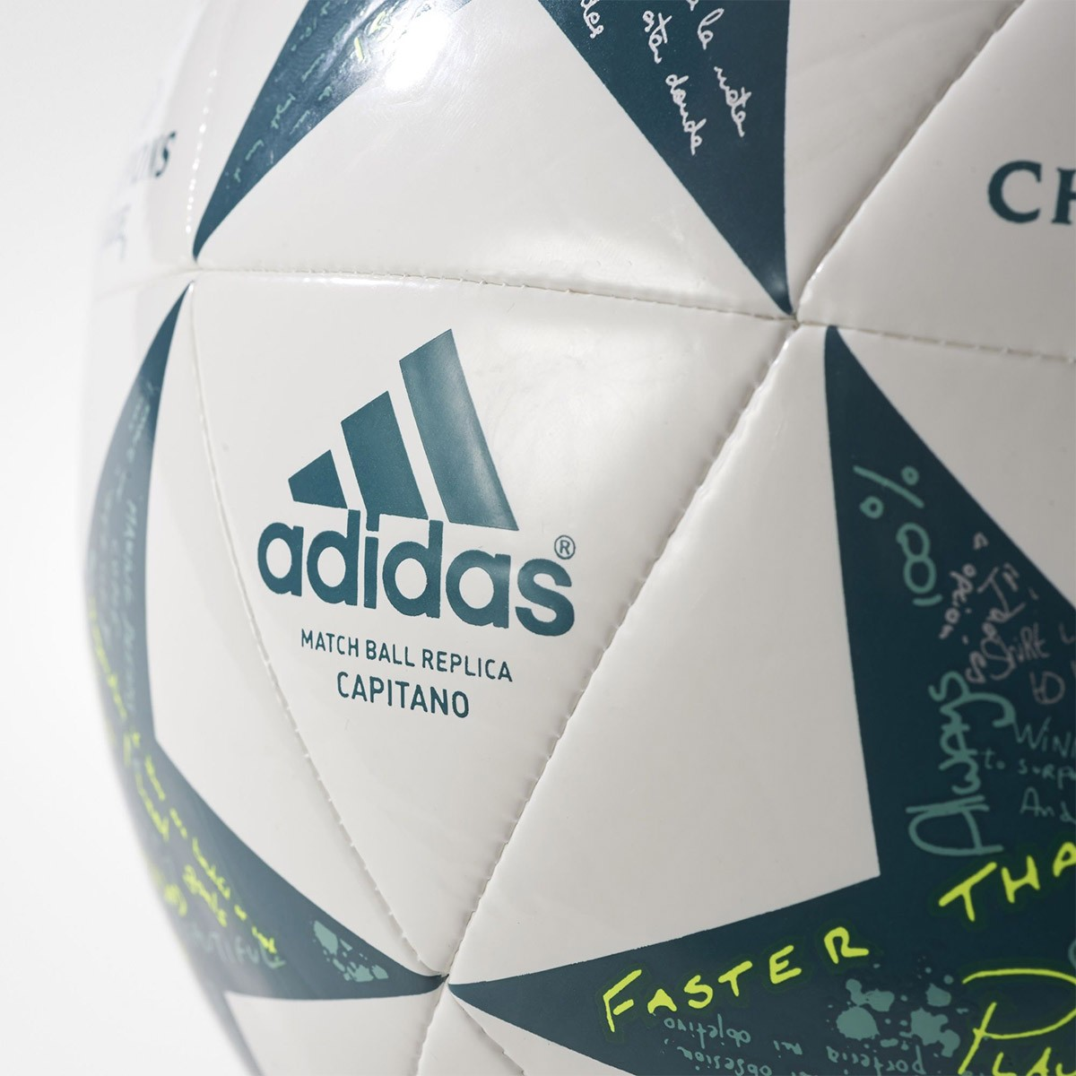 BOLA ADIDAS FINAL CHAMPIONS LEAGUE